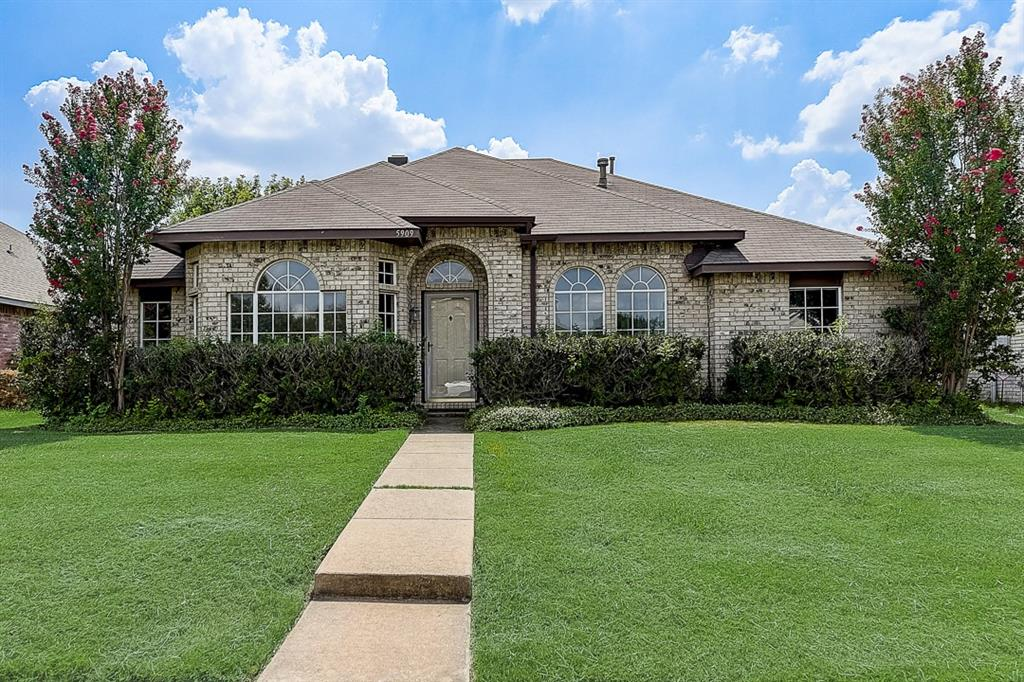 5909 Longo  Drive, The Colony, Texas 75056 - Acquisto Real Estate best frisco realtor Amy Gasperini 1031 exchange expert