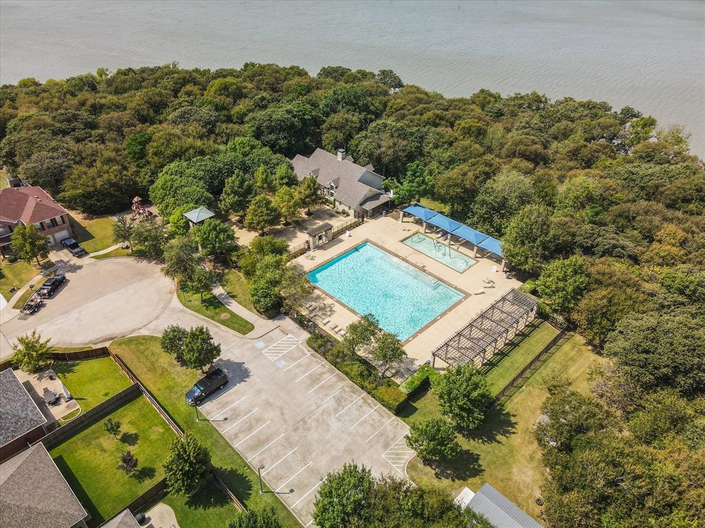 1009 Lake Hollow  Drive, Little Elm, Texas 75068 - Acquisto Real Estate best frisco realtor Amy Gasperini 1031 exchange expert