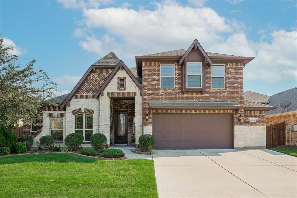 8224 Bonanza  Street, Aubrey, Texas 76227 - Acquisto Real Estate best frisco realtor Amy Gasperini 1031 exchange expert