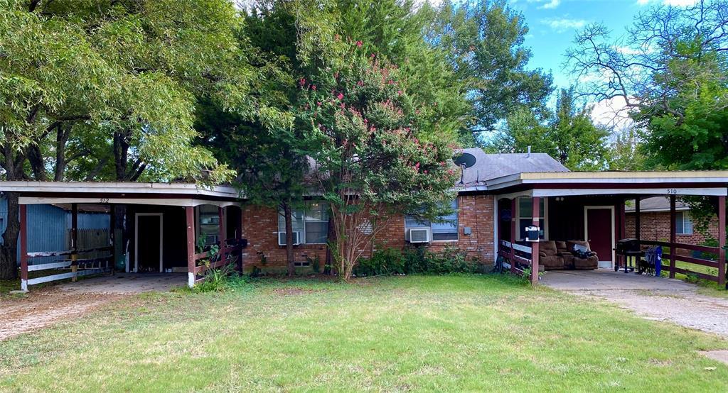 510 Cynisca  Street, Waxahachie, Texas 75165 - Acquisto Real Estate best frisco realtor Amy Gasperini 1031 exchange expert