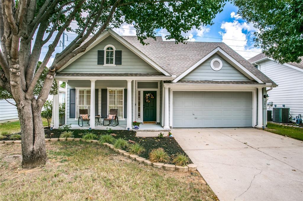 301 Silver Oak  Drive, Grapevine, Texas 76051 - Acquisto Real Estate best frisco realtor Amy Gasperini 1031 exchange expert