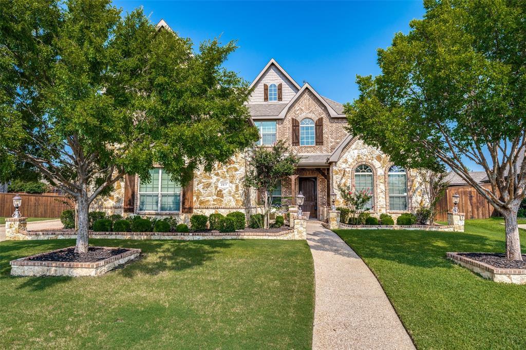 2517 Trophy Club  Drive, Trophy Club, Texas 76262 - Acquisto Real Estate best frisco realtor Amy Gasperini 1031 exchange expert