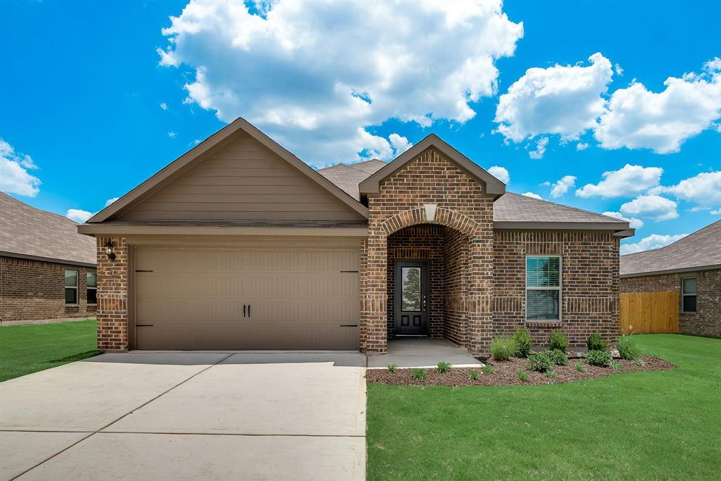 1017 McDonald  Drive, Crowley, Texas 76036 - Acquisto Real Estate best frisco realtor Amy Gasperini 1031 exchange expert