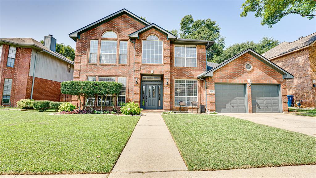 2917 Brookhollow  Lane, Flower Mound, Texas 75028 - Acquisto Real Estate best frisco realtor Amy Gasperini 1031 exchange expert