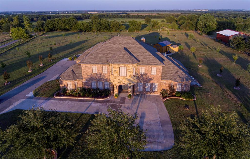374 Larkin  Road, Sunnyvale, Texas 75182 - Acquisto Real Estate best frisco realtor Amy Gasperini 1031 exchange expert