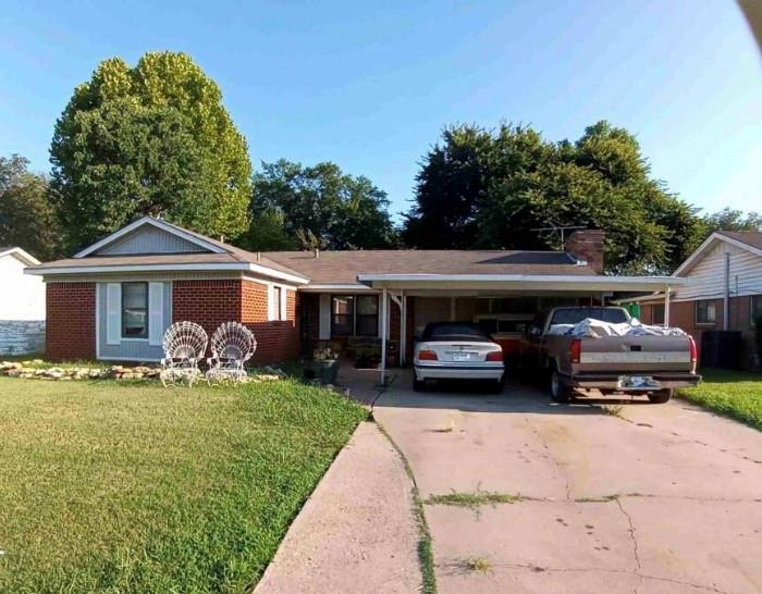 309 Johnson  Avenue, Everman, Texas 76140 - Acquisto Real Estate best frisco realtor Amy Gasperini 1031 exchange expert