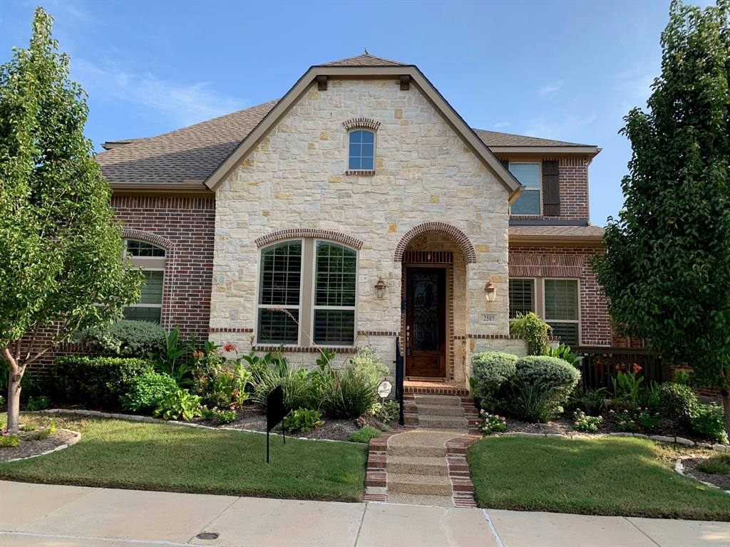 2509 Sir Wade  Way, Lewisville, Texas 75056 - Acquisto Real Estate best frisco realtor Amy Gasperini 1031 exchange expert