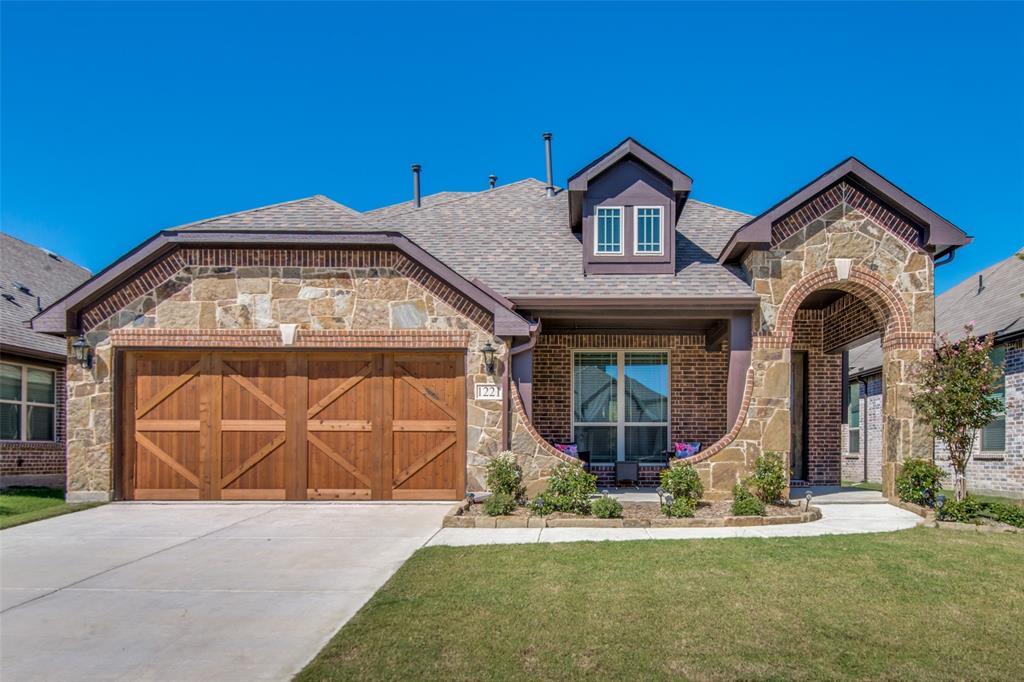 1221 Audubon  Drive, Little Elm, Texas 75068 - Acquisto Real Estate best frisco realtor Amy Gasperini 1031 exchange expert