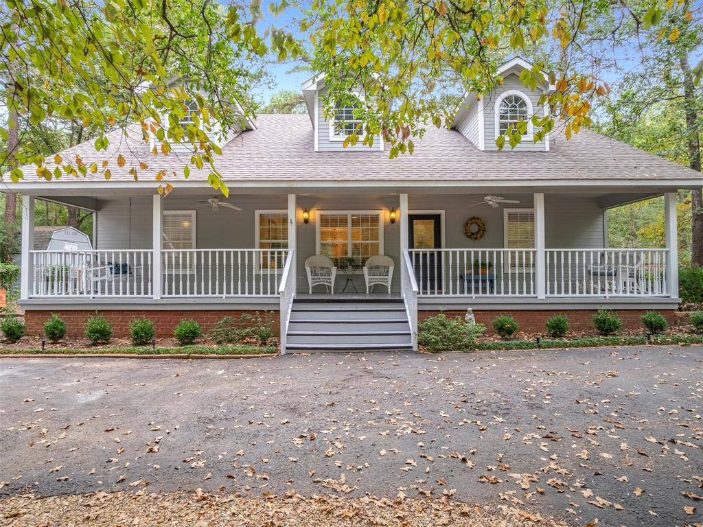 176 Rolling  Ridge, Holly Lake Ranch, Texas 75765 - Acquisto Real Estate best frisco realtor Amy Gasperini 1031 exchange expert