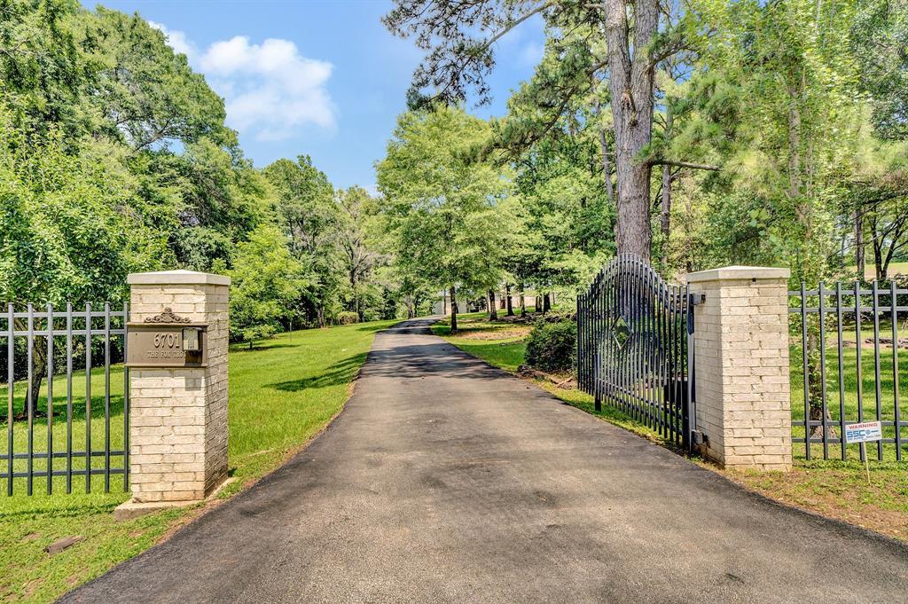 6701 County Road 4216  Frankston, Texas 75763 - Acquisto Real Estate best frisco realtor Amy Gasperini 1031 exchange expert