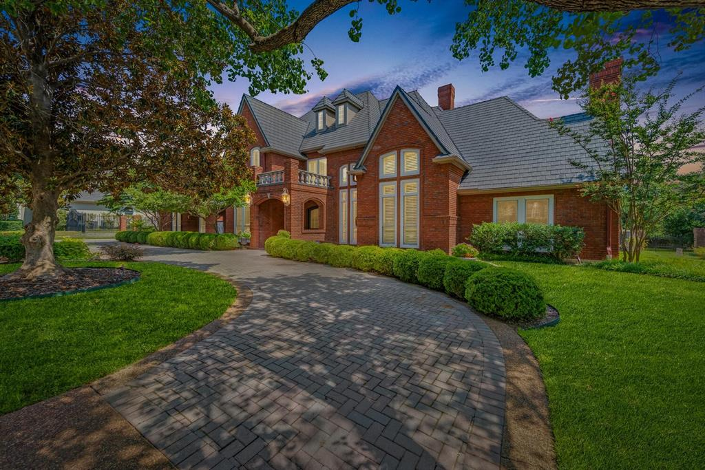 4507 Lakeside  Drive, Colleyville, Texas 76034 - Acquisto Real Estate best frisco realtor Amy Gasperini 1031 exchange expert