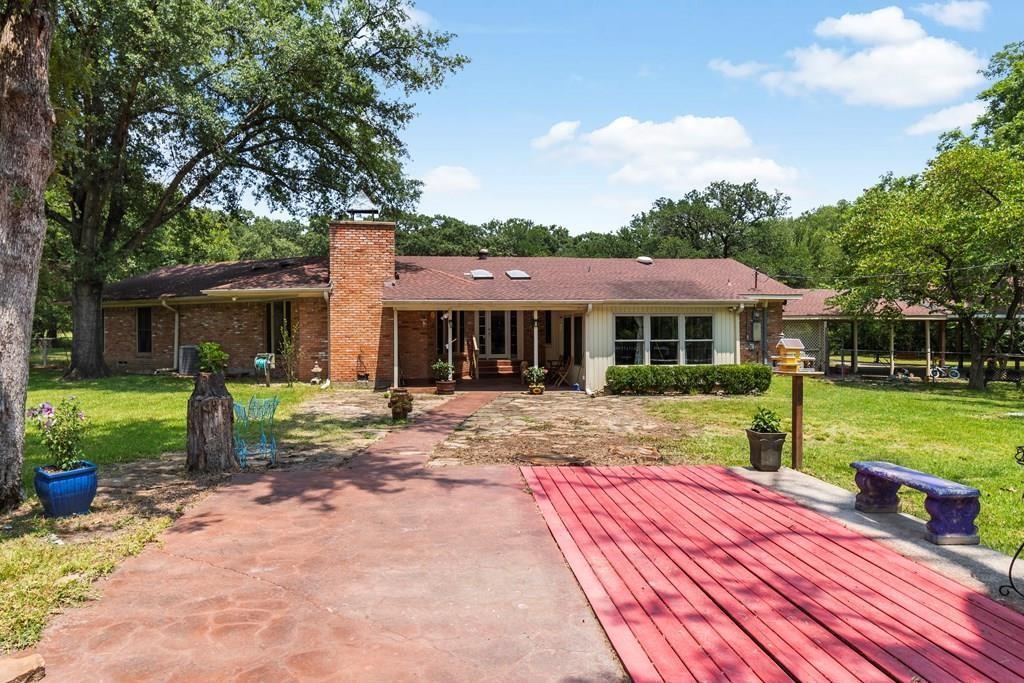 8661 ST HWY  34  Oak Ridge, Texas 75161 - Acquisto Real Estate best frisco realtor Amy Gasperini 1031 exchange expert