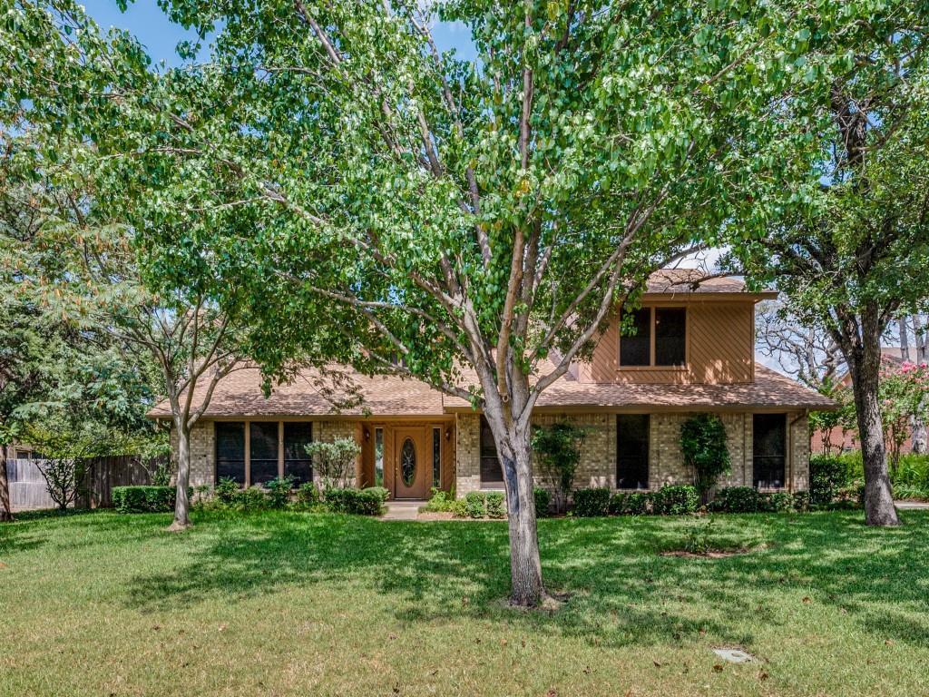 2709 Oak Trail  Court, Dalworthington Gardens, Texas 76016 - Acquisto Real Estate best frisco realtor Amy Gasperini 1031 exchange expert