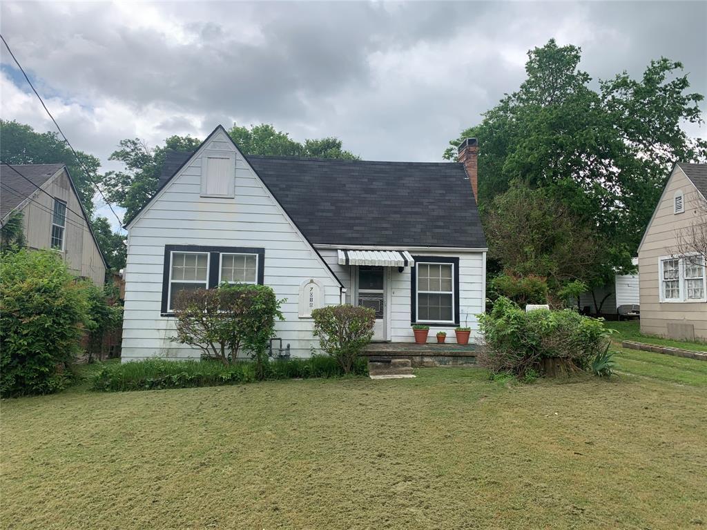 7018 Fairdale  Avenue, Dallas, Texas 75227 - Acquisto Real Estate best frisco realtor Amy Gasperini 1031 exchange expert