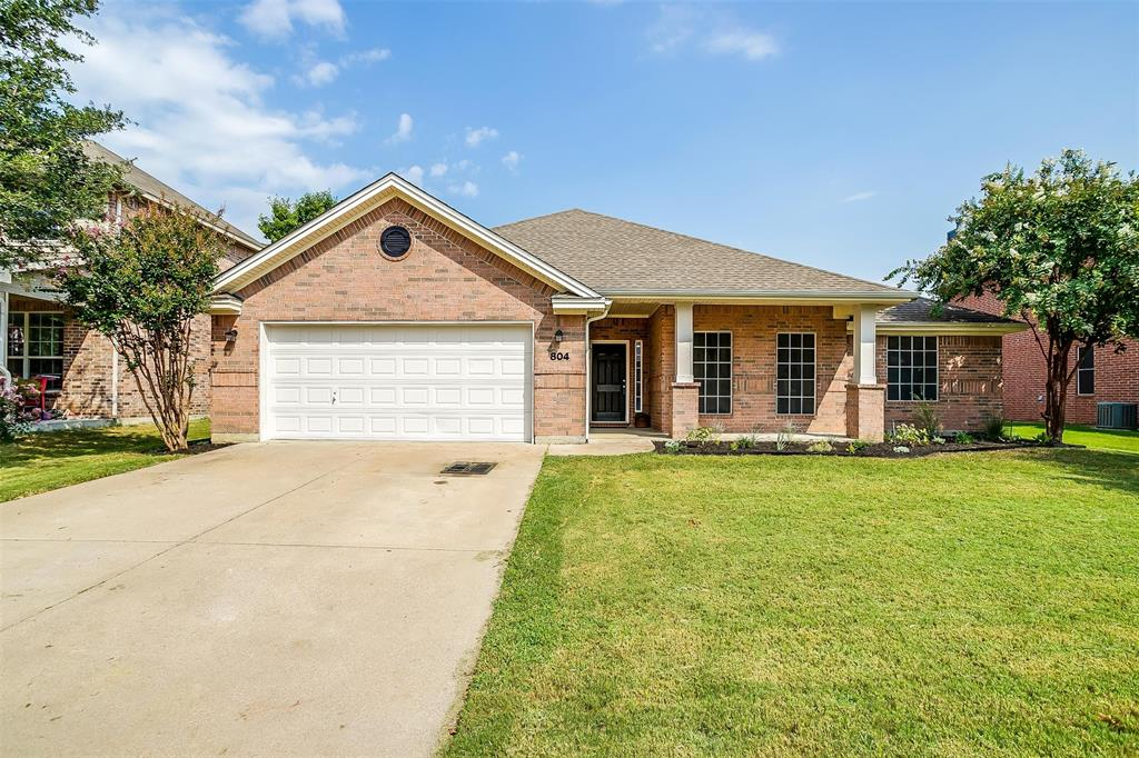 804 Dogwood  Drive, Burleson, Texas 76028 - Acquisto Real Estate best frisco realtor Amy Gasperini 1031 exchange expert