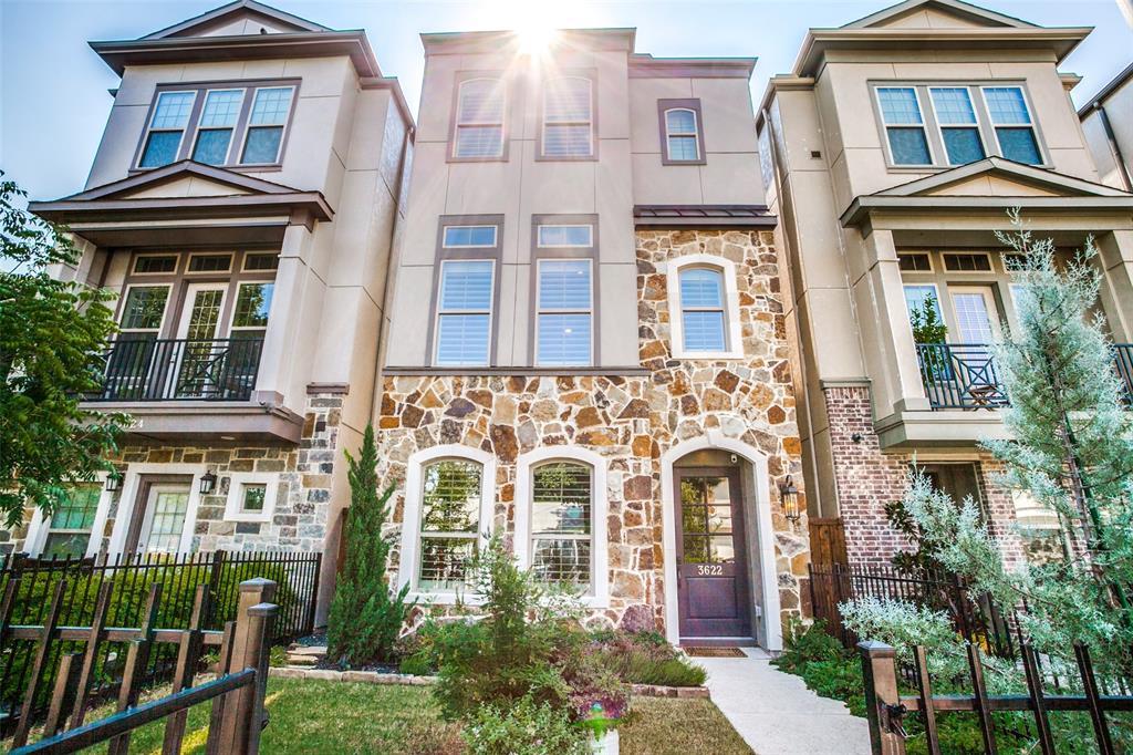 3622 Dorothy  Avenue, Dallas, Texas 75209 - Acquisto Real Estate best frisco realtor Amy Gasperini 1031 exchange expert