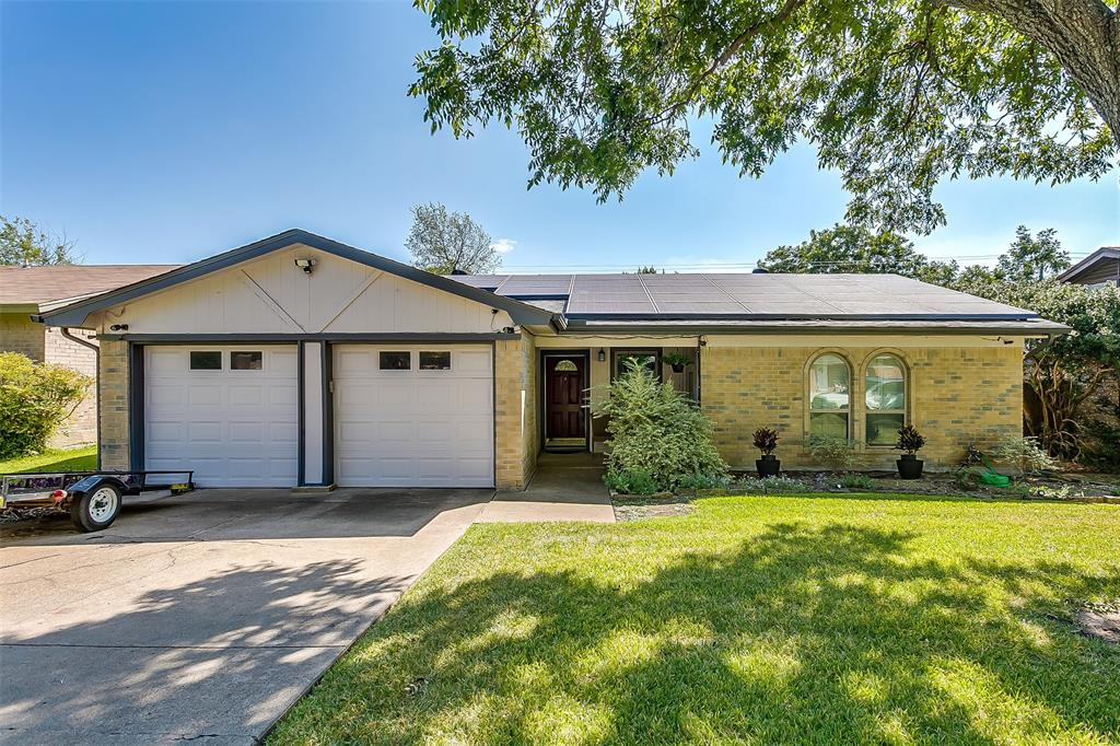 716 Saddle  Road, White Settlement, Texas 76108 - Acquisto Real Estate best frisco realtor Amy Gasperini 1031 exchange expert
