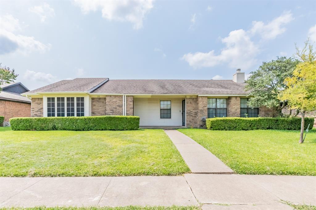 218 Cole  Street, Garland, Texas 75040 - Acquisto Real Estate best frisco realtor Amy Gasperini 1031 exchange expert