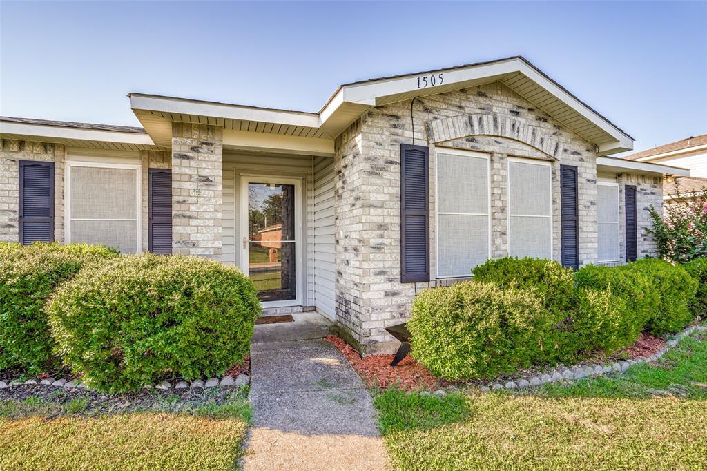 1505 Windward  Lane, Wylie, Texas 75098 - Acquisto Real Estate best frisco realtor Amy Gasperini 1031 exchange expert