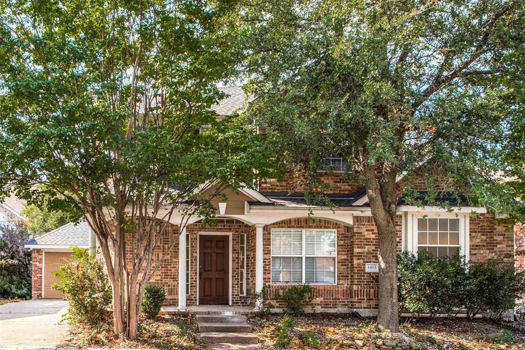4463 Shamrock  Drive, Frisco, Texas 75034 - Acquisto Real Estate best frisco realtor Amy Gasperini 1031 exchange expert