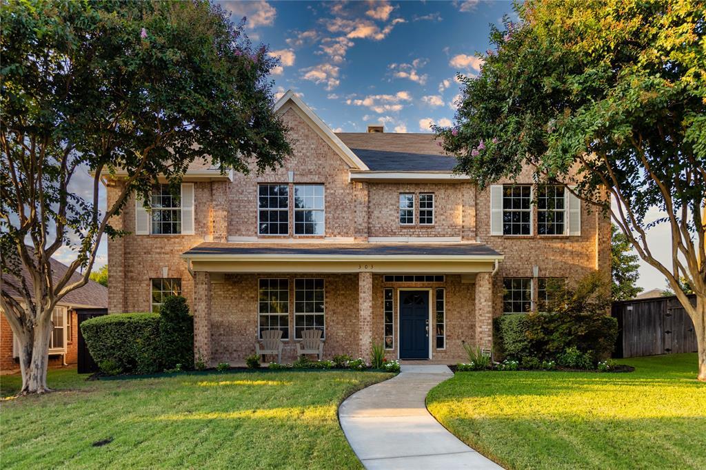 303 Melshire  Street, Sunnyvale, Texas 75182 - Acquisto Real Estate best frisco realtor Amy Gasperini 1031 exchange expert