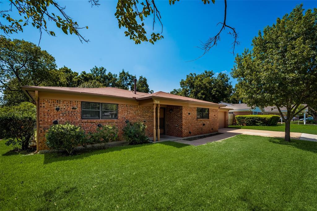 7616 Evergreen  Road, Richland Hills, Texas 76118 - Acquisto Real Estate best frisco realtor Amy Gasperini 1031 exchange expert