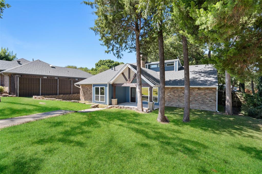 1705 Timberway  Drive, Richardson, Texas 75082 - Acquisto Real Estate best frisco realtor Amy Gasperini 1031 exchange expert