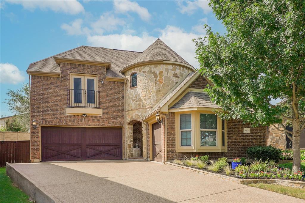 8417 La Fontaine  Drive, North Richland Hills, Texas 76182 - Acquisto Real Estate best frisco realtor Amy Gasperini 1031 exchange expert