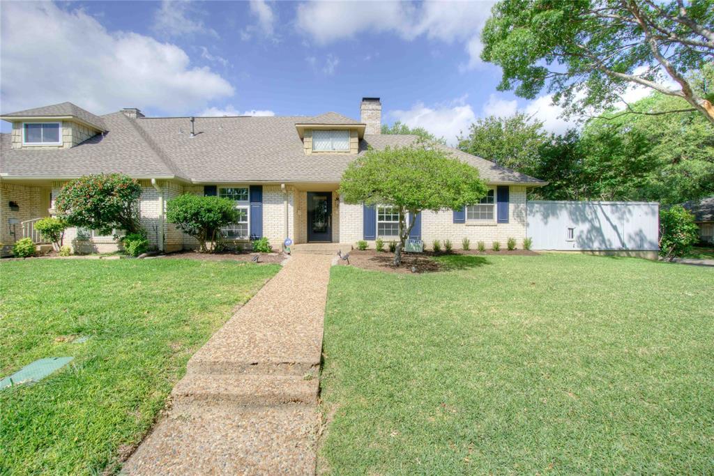 10543 Ravenscroft  Drive, Dallas, Texas 75230 - Acquisto Real Estate best frisco realtor Amy Gasperini 1031 exchange expert
