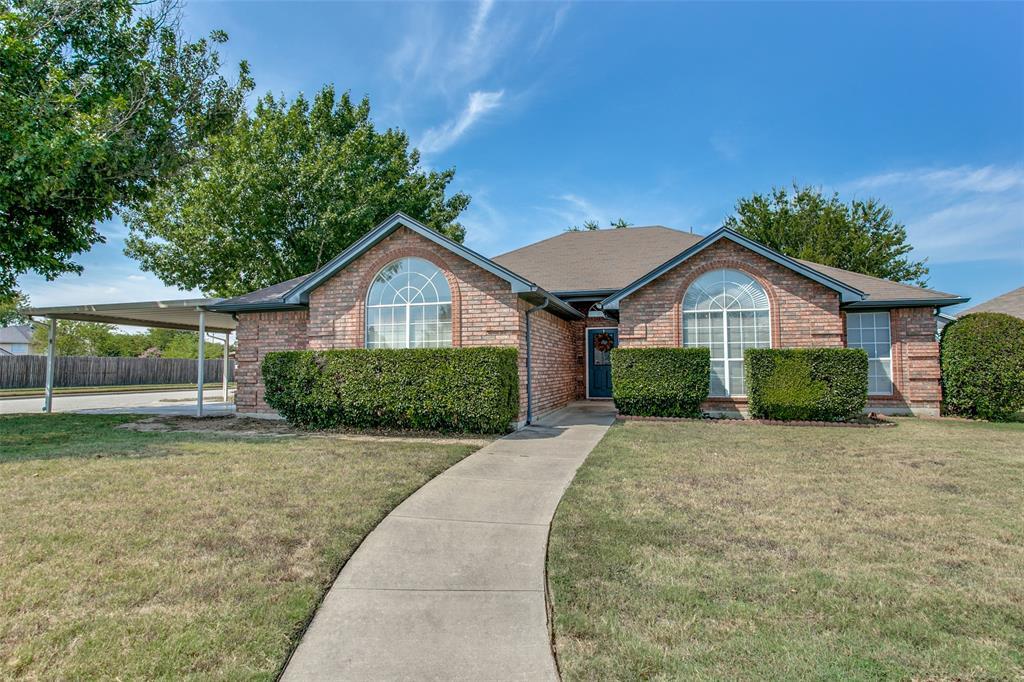6501 Hightower  Drive, Watauga, Texas 76148 - Acquisto Real Estate best frisco realtor Amy Gasperini 1031 exchange expert