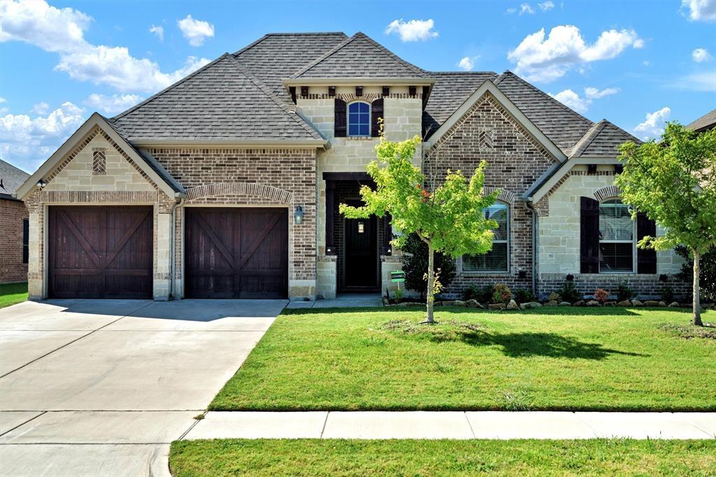 520 Sagebrush  Lane, Waxahachie, Texas 75165 - Acquisto Real Estate best frisco realtor Amy Gasperini 1031 exchange expert