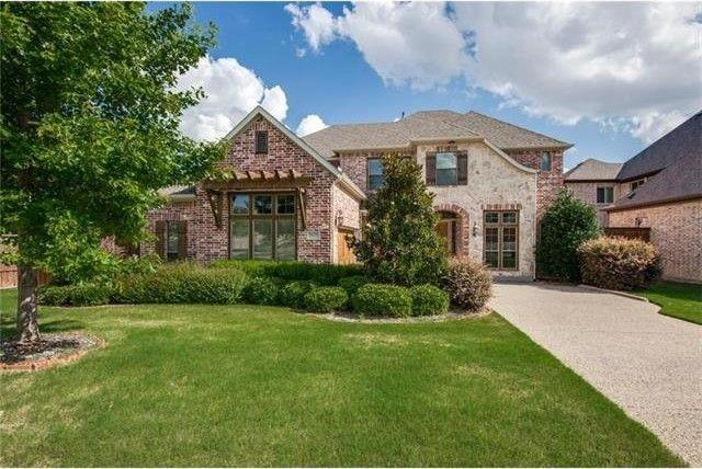 9679 Carriage Hill  Lane, Frisco, Texas 75035 - Acquisto Real Estate best frisco realtor Amy Gasperini 1031 exchange expert