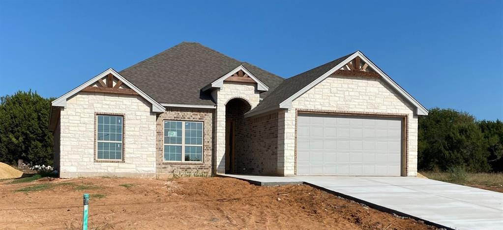 2012 Rockview  Drive, Granbury, Texas 76049 - Acquisto Real Estate best frisco realtor Amy Gasperini 1031 exchange expert