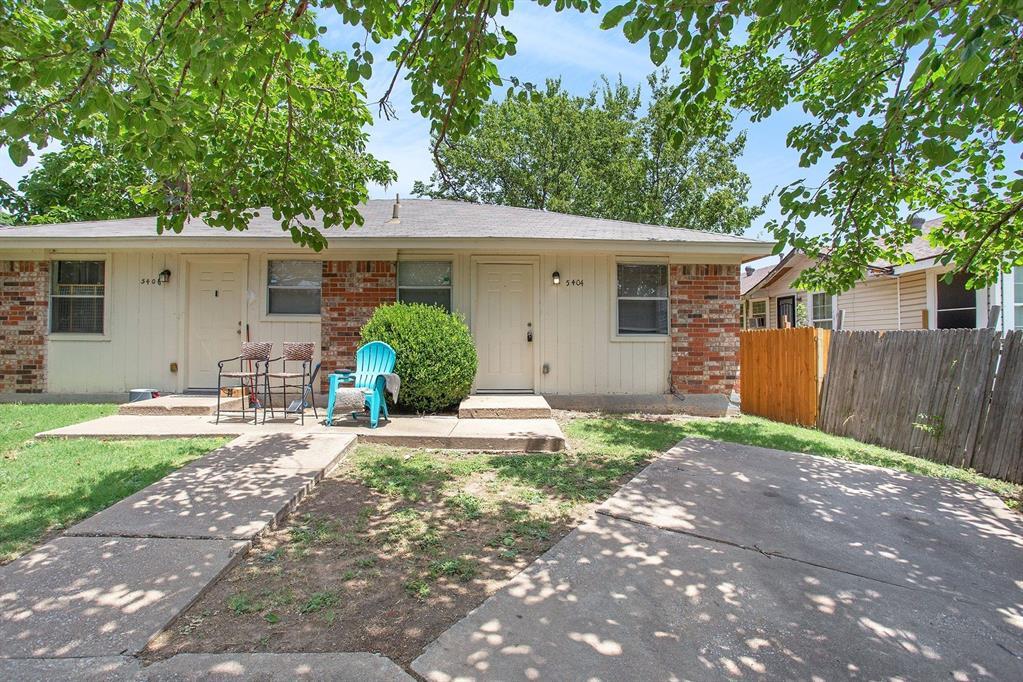 5404 Helmick  Avenue, Fort Worth, Texas 76107 - Acquisto Real Estate best frisco realtor Amy Gasperini 1031 exchange expert