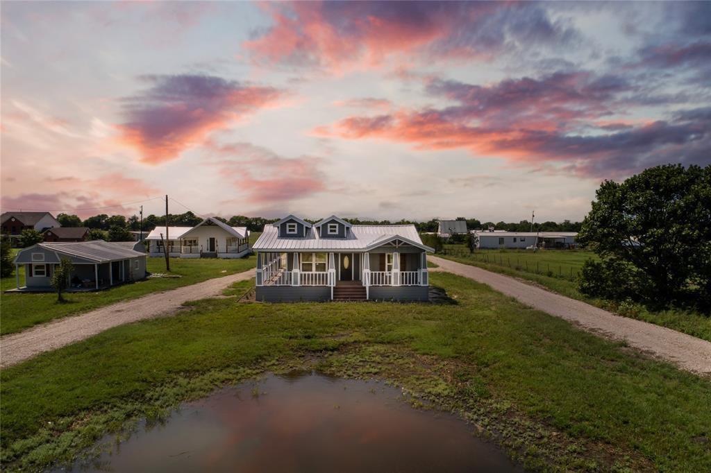 251 Mcilrath  Road, Leonard, Texas 75452 - Acquisto Real Estate best frisco realtor Amy Gasperini 1031 exchange expert