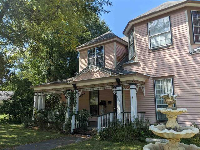 540 12th  Street, Paris, Texas 75460 - Acquisto Real Estate best frisco realtor Amy Gasperini 1031 exchange expert