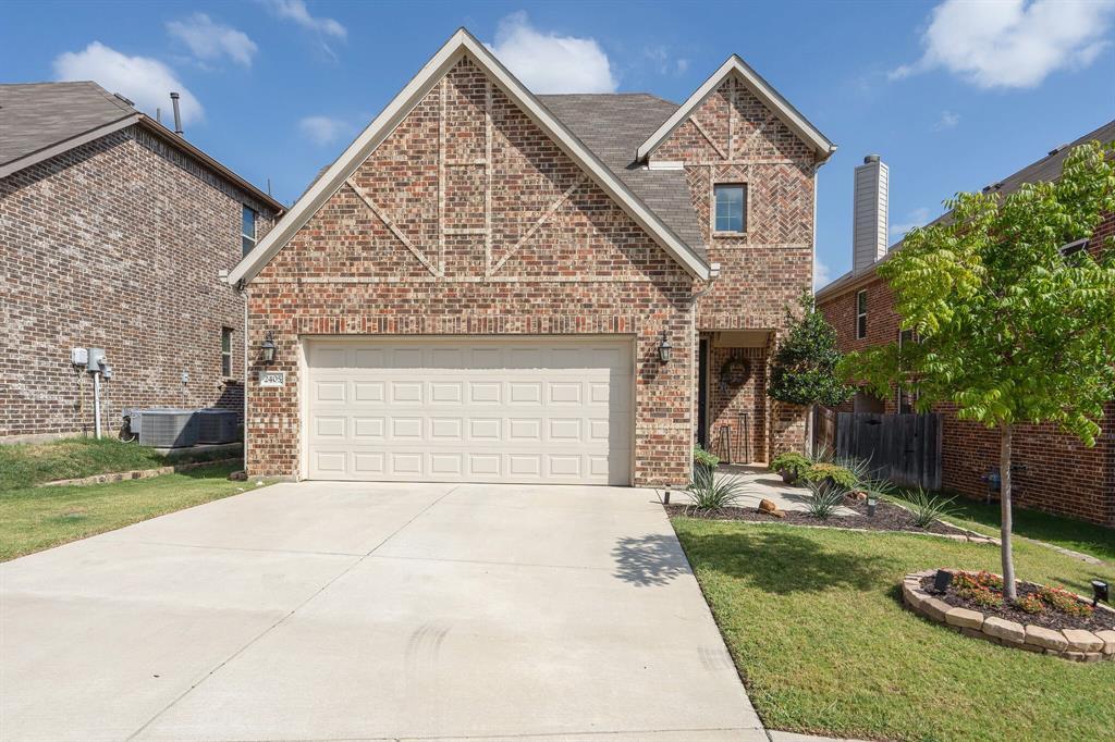 2405 Avalon  Court, Bedford, Texas 76021 - Acquisto Real Estate best frisco realtor Amy Gasperini 1031 exchange expert