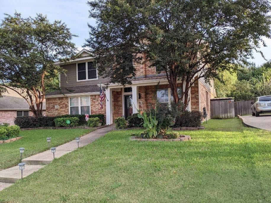 120 Redwood  Lane, Terrell, Texas 75160 - Acquisto Real Estate best frisco realtor Amy Gasperini 1031 exchange expert