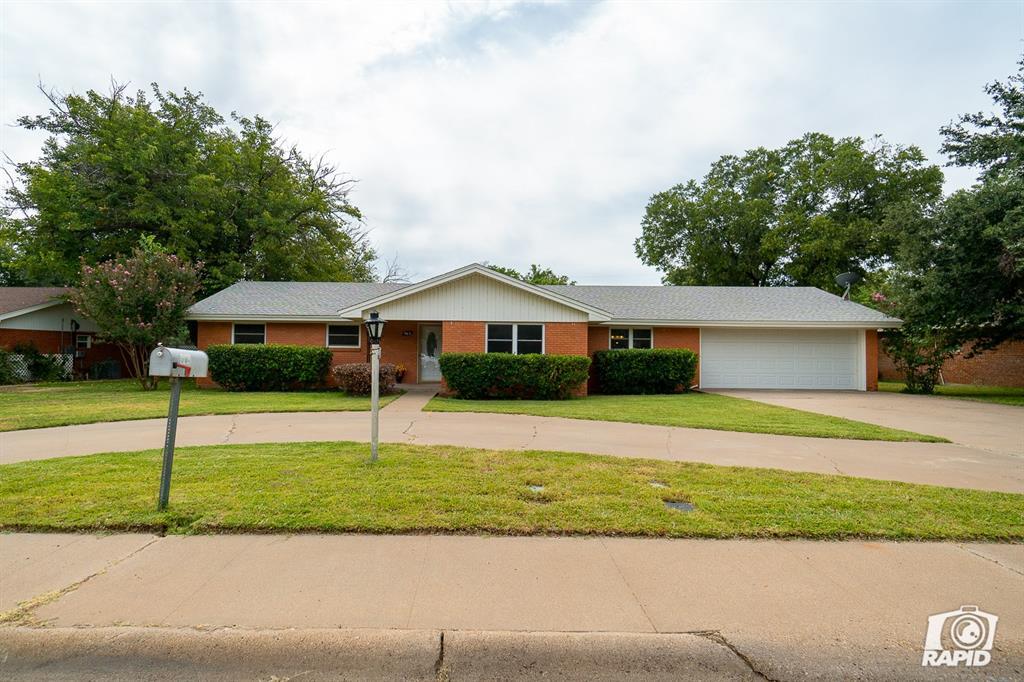 963 17th  Street, Colorado City, Texas 79512 - Acquisto Real Estate best frisco realtor Amy Gasperini 1031 exchange expert