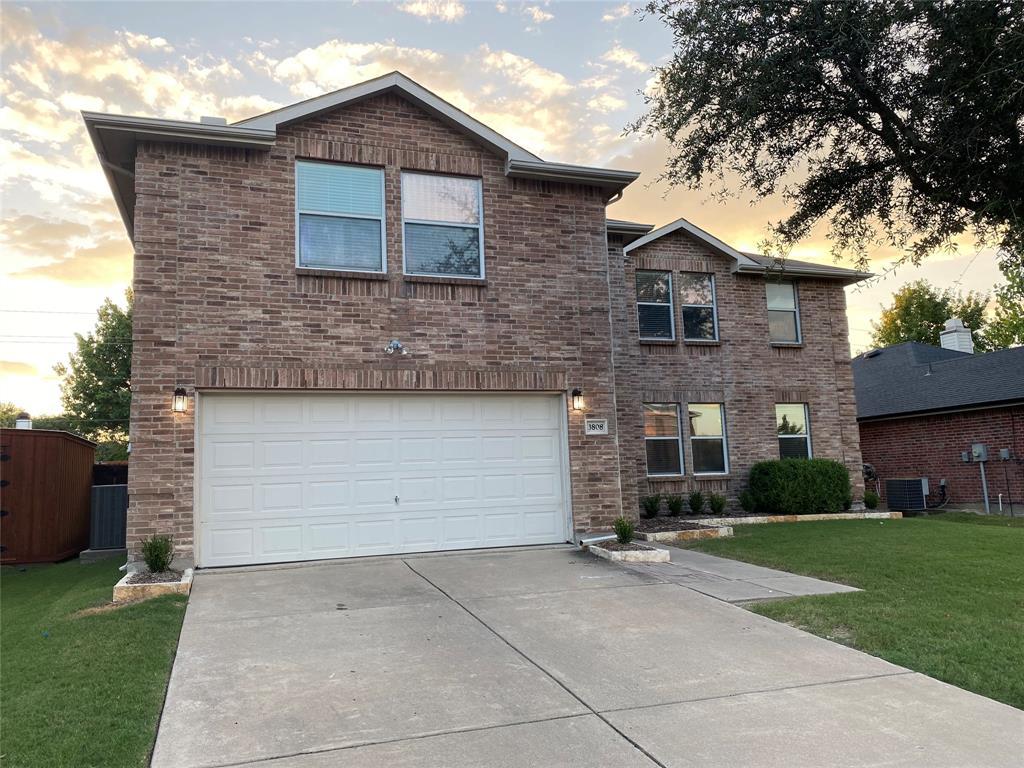 3808 Mariner  Street, McKinney, Texas 75070 - Acquisto Real Estate best frisco realtor Amy Gasperini 1031 exchange expert