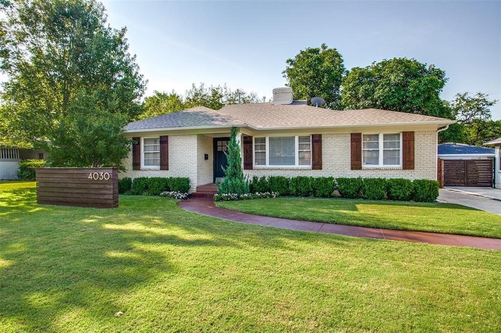 4030 Valley Ridge  Road, Dallas, Texas 75220 - Acquisto Real Estate best frisco realtor Amy Gasperini 1031 exchange expert