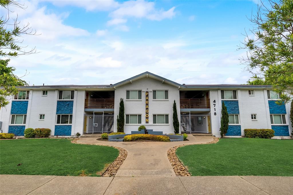 4718 Reiger  Avenue, Dallas, Texas 75246 - Acquisto Real Estate best frisco realtor Amy Gasperini 1031 exchange expert
