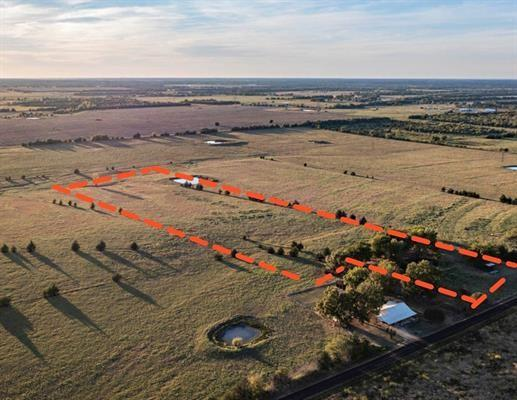 TBD CR 24900  Brookston, Texas 75421 - Acquisto Real Estate best frisco realtor Amy Gasperini 1031 exchange expert