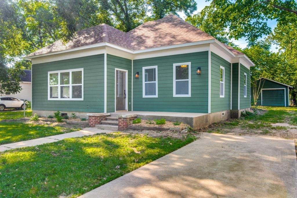 504 Woodard  Street, Denison, Texas 75021 - Acquisto Real Estate best frisco realtor Amy Gasperini 1031 exchange expert