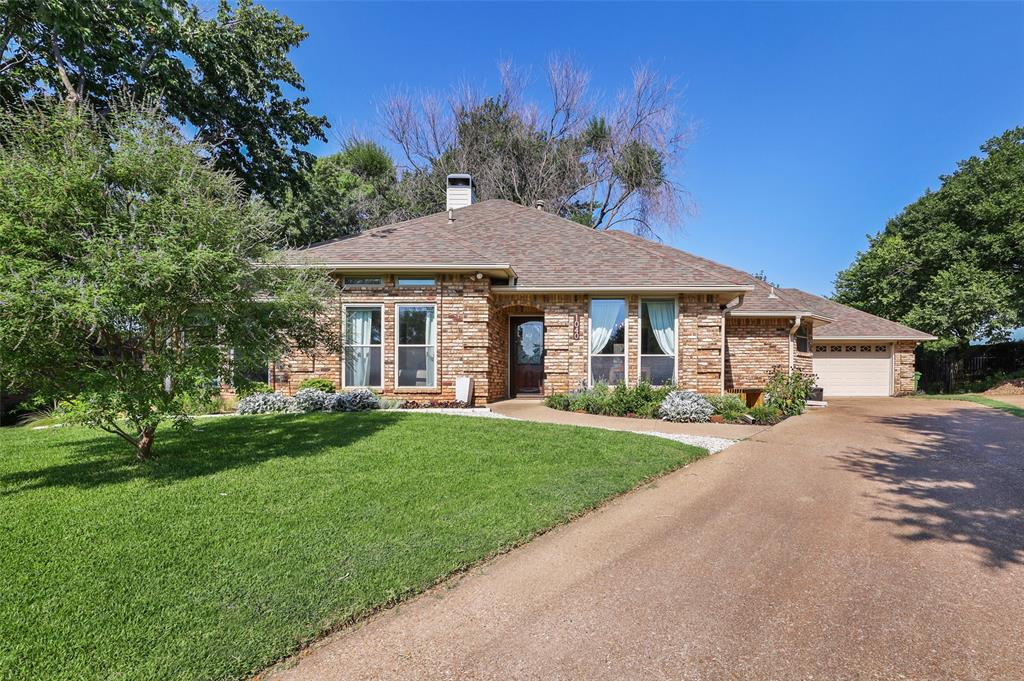 1040 Steeplewood  Drive, Grapevine, Texas 76051 - Acquisto Real Estate best frisco realtor Amy Gasperini 1031 exchange expert