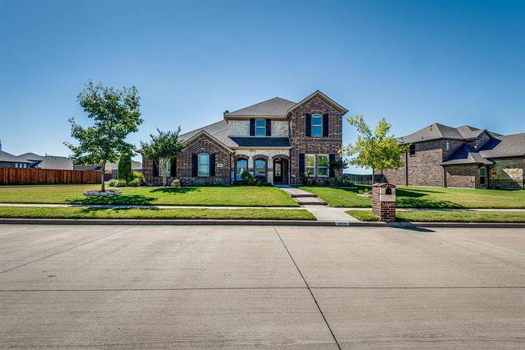 5805 Park View  Drive, Midlothian, Texas 76065 - Acquisto Real Estate best frisco realtor Amy Gasperini 1031 exchange expert