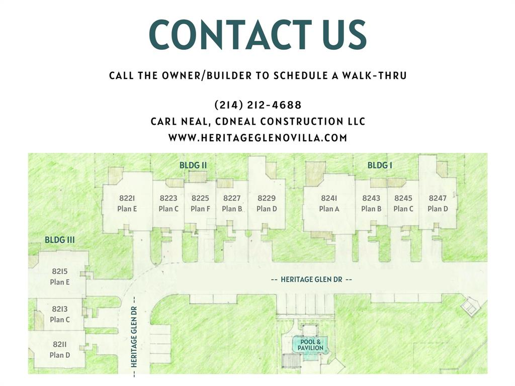 8245 Heritage Glen Dr  Ovilla, Texas 75154 - Acquisto Real Estate best frisco realtor Amy Gasperini 1031 exchange expert