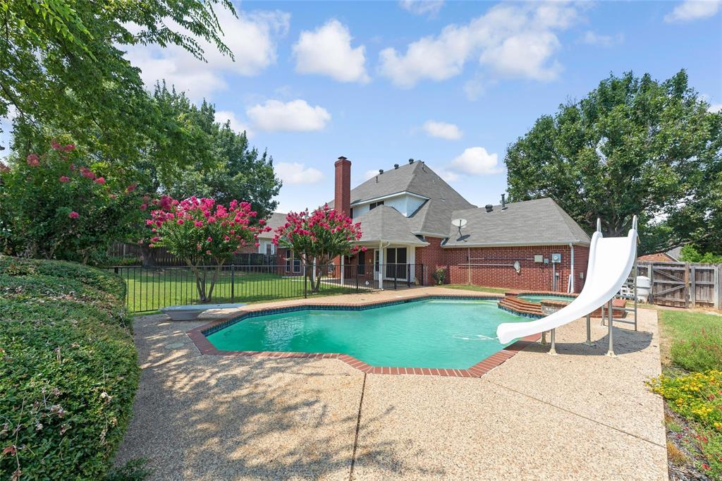 625 Sugarloaf  Court, Highland Village, Texas 75077 - Acquisto Real Estate best frisco realtor Amy Gasperini 1031 exchange expert