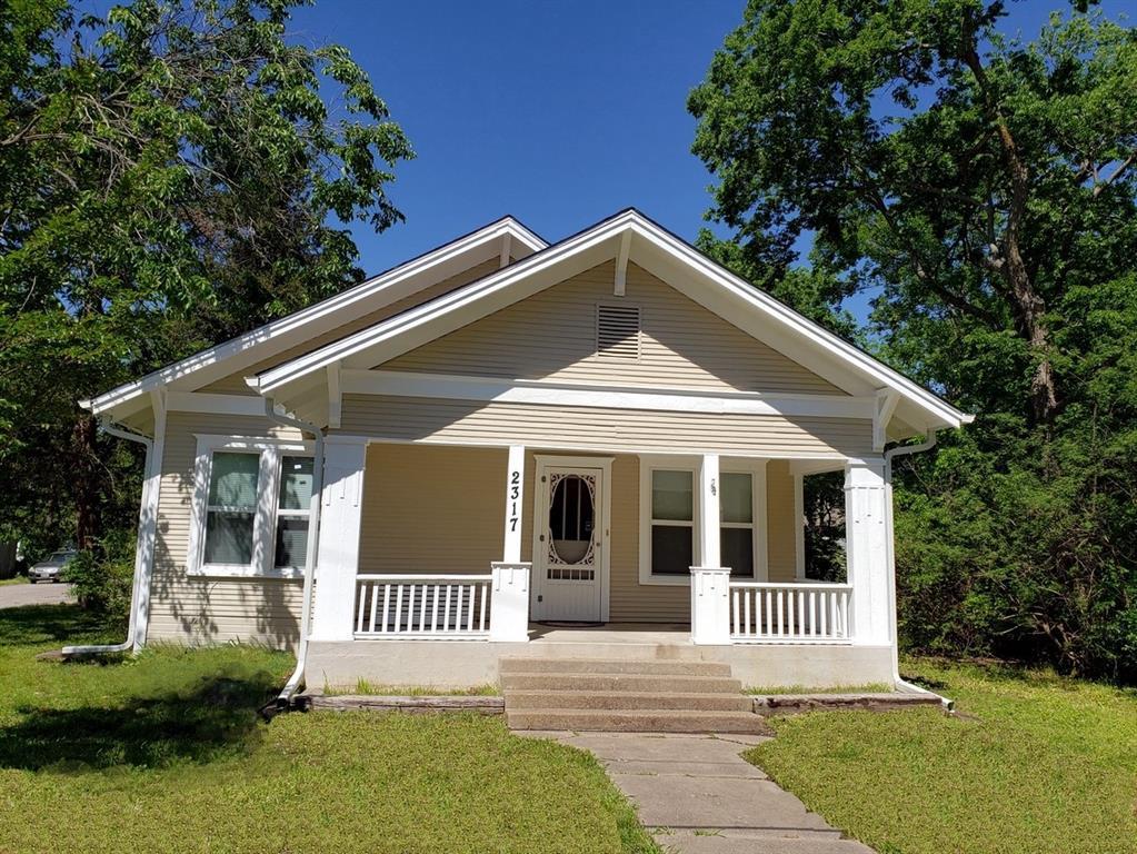2317 Taylor  Street, Commerce, Texas 75428 - Acquisto Real Estate best frisco realtor Amy Gasperini 1031 exchange expert