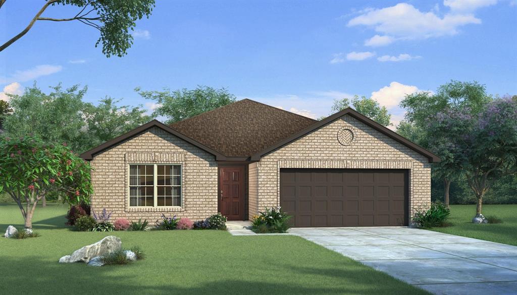 1001 Stanridge  Lane, Van Alstyne, Texas 75495 - Acquisto Real Estate best frisco realtor Amy Gasperini 1031 exchange expert